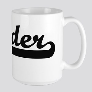 Beader Artistic Job Design Mugs
