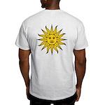 Sun of May Light T-Shirt
