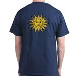 Sun of May Dark T-Shirt