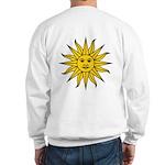 Sun of May Sweatshirt