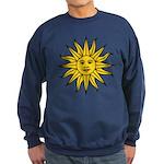 Sun of May Sweatshirt (dark)