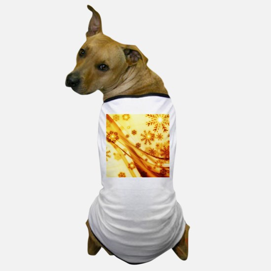 Christmas003 Dog T-Shirt