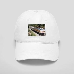 Railway Locomotive, Grand Canyon, Arizona, USA Cap