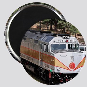 Railway Locomotive, Grand Canyon, Arizona, Magnets