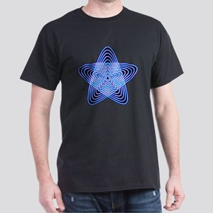 Blue Star Dark T-Shirt