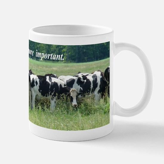 Thank Farmer Mugs