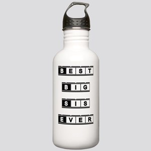 Best Big Sis Stainless Water Bottle 1.0L