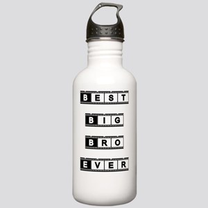 Best Big Bro Stainless Water Bottle 1.0L