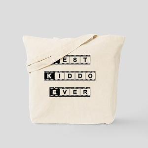 Best Kiddo Tote Bag