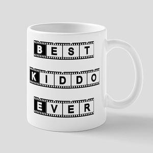 Best Kiddo Mug