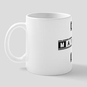 Best Marriage Mug