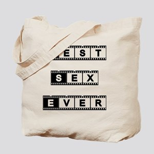 Best Sex Tote Bag