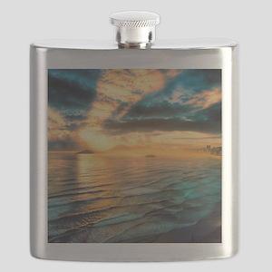 Daybreak Flask