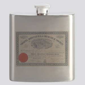 Virginia Tech Flask