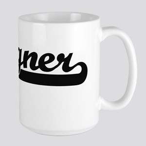 Designer Artistic Job Design Mugs