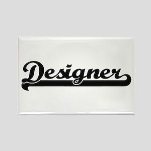 Designer Artistic Job Design Magnets