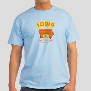 "Idlewild Industries ""Iowa"" T-Shirt"