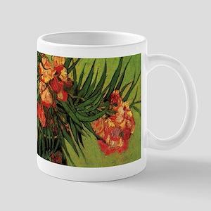 Van Gogh; Still Life Vase with Oleanders and Mugs