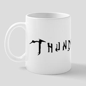 Thundercunt Mug