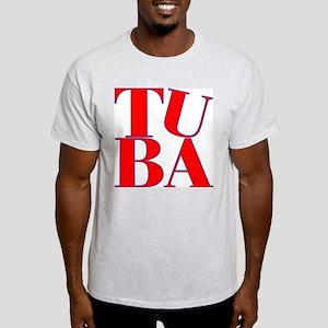 TUBA Light T-Shirt