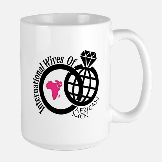 IInternational Wives Limited Edition Mugs
