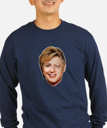 Billary Clinton T