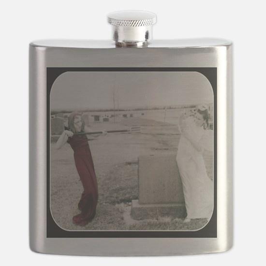 Showdown Flask