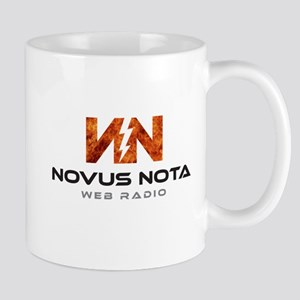 Novus Nota Web Radio Mugs