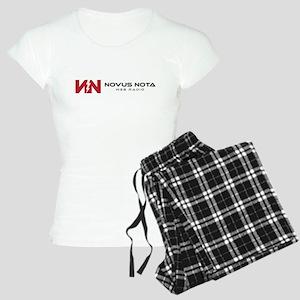 Novus Nota Web Radio Pajamas