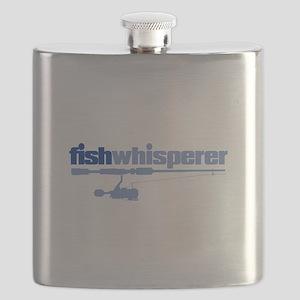 fishwhisperer Flask