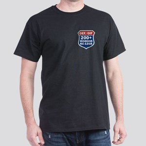 200 Msn KC-135 Dark T-Shirt