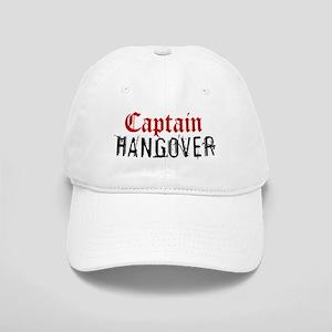 Captain Hangover Baseball Cap