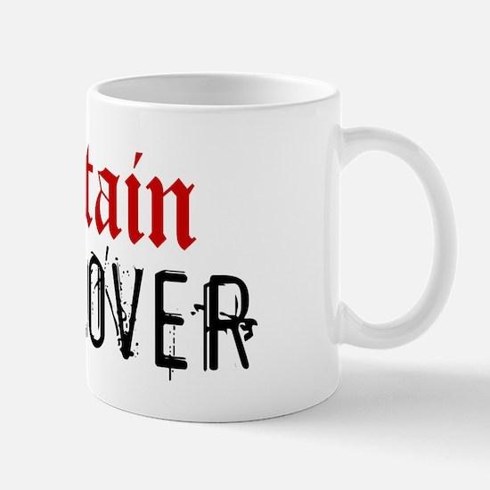 Captain Hangover Mugs