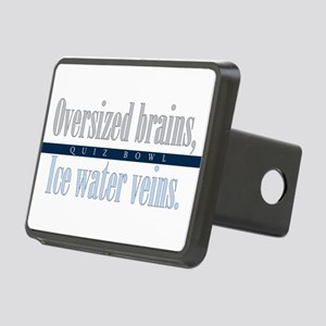 Oversized Brains Hitch Cover