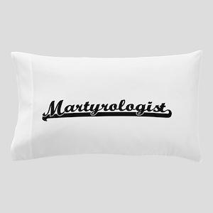 Martyrologist Artistic Job Design Pillow Case