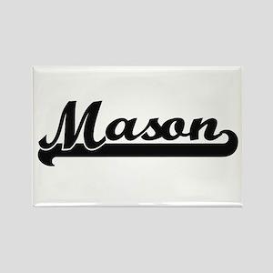Mason Artistic Job Design Magnets