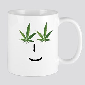 Pot Head Emote Mugs