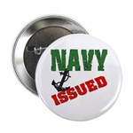 Navy Issued Button