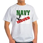 Navy Issued Light T-Shirt