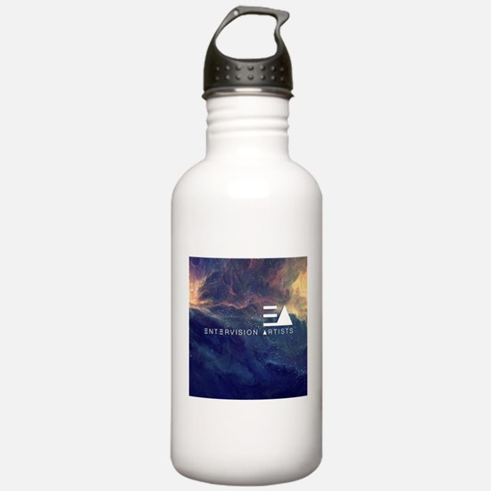 ENTERVISION ARTISTS Water Bottle