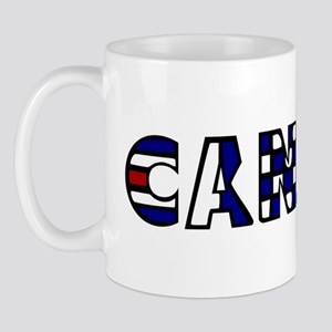 Maritime Canada Mug