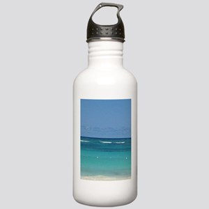 Find Your Beach Stainless Water Bottle 1.0L