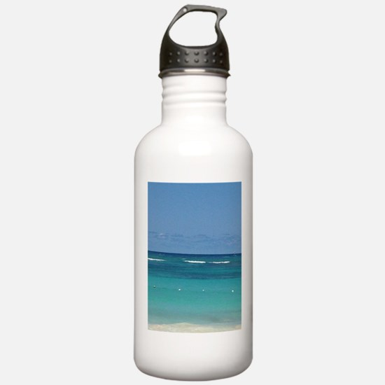 Find Your Beach Water Bottle