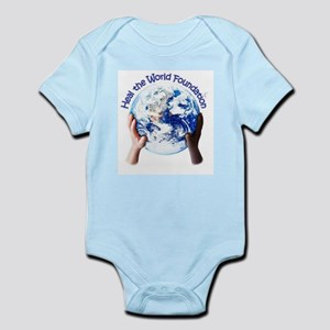 HEAL THE WORLD FOUNDATION Body Suit