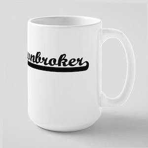 Pawnbroker Artistic Job Design Mugs