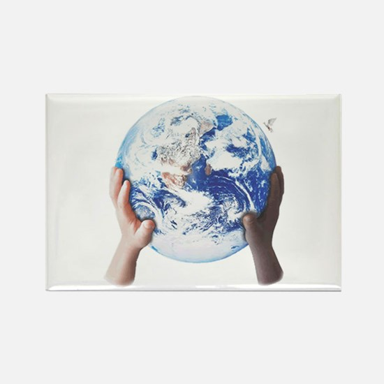 HEAL THE WORLD Magnets
