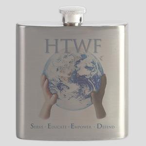 HTWF Flask