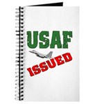 USAF Issued Journal