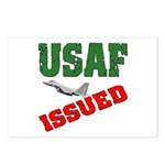 USAF Issued Postcards (Package of 8)