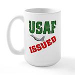 USAF Issued Large Mug